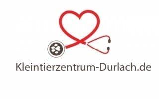 Tierarzt Karlsruhe | Kleintierzentrum Arndt in Durlach Logo
