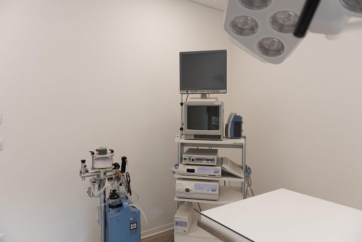 Endoskopie 1