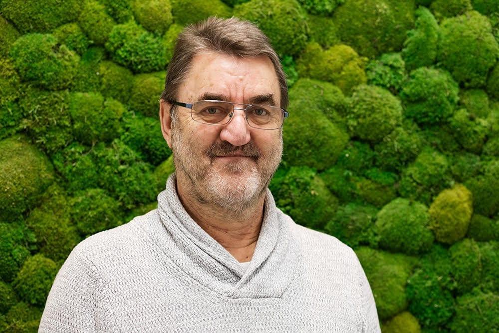 Dr. med.vet. Michael Roesger