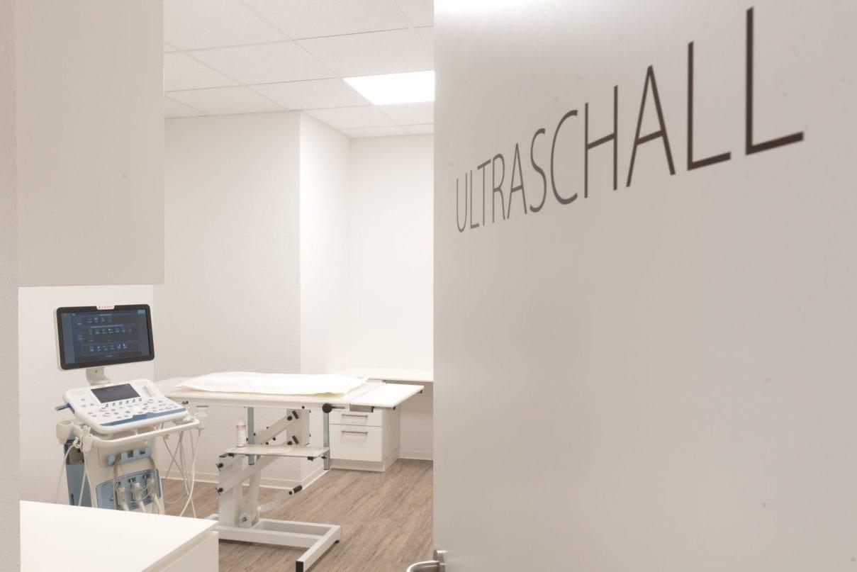 Ultraschall 1